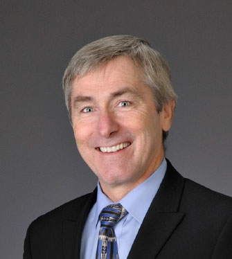 Dr. Curtis Krahn